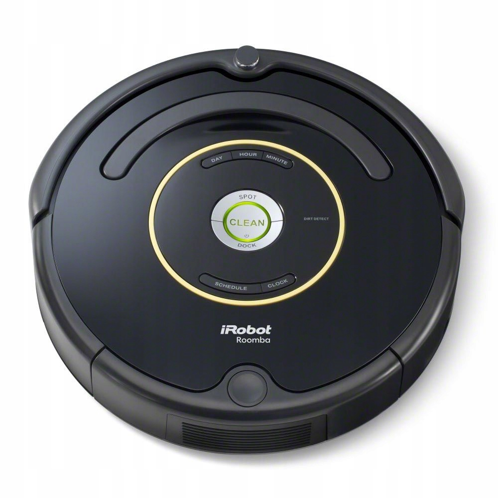 Robot Irobot Roomba 650 Pelen Zestaw Gwaranc 24mc 8193188786 Oficjalne Archiwum Allegro
