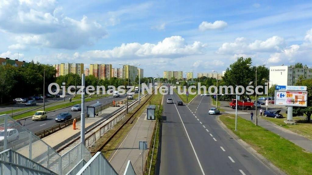 Komercyjne, Bydgoszcz, Kapuściska, 1315 m²