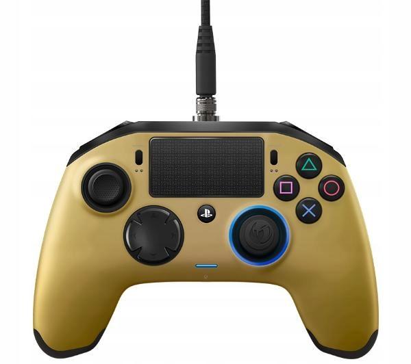 Gamepad Nacon Revolution Pro Controller (złoty)