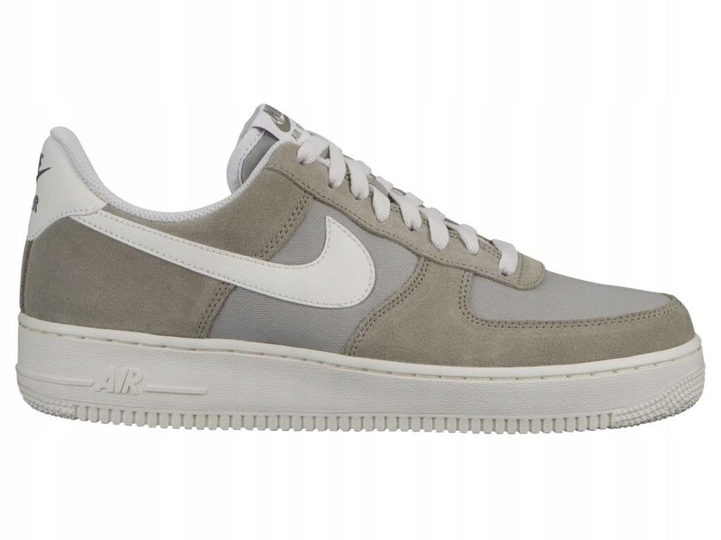 Buty sportowe męskie Nike Air Force 1 '07 2 (AQ8741 300)