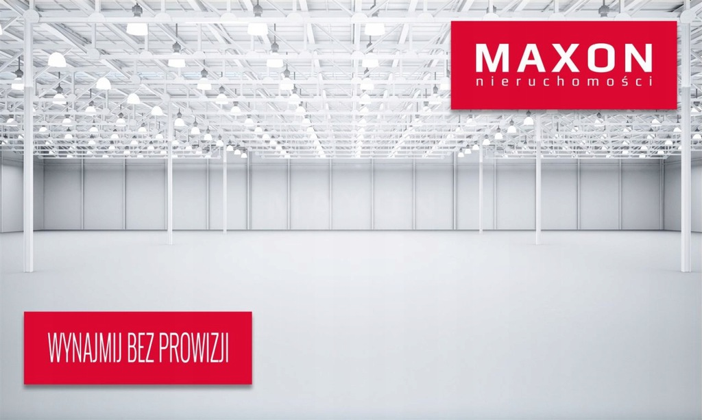 Magazyny i hale, Szczecin, 5000 m²