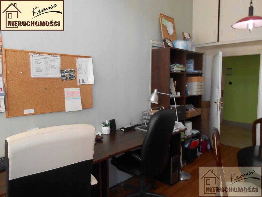 Biuro na wynajem Poznań, Jeżyce, 56,00 m²