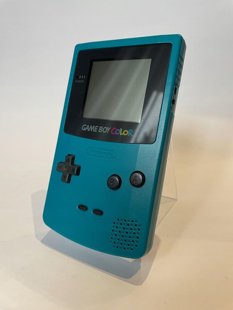 Nintendo Game Boy Color. GAMEBOY ORYGINAŁ