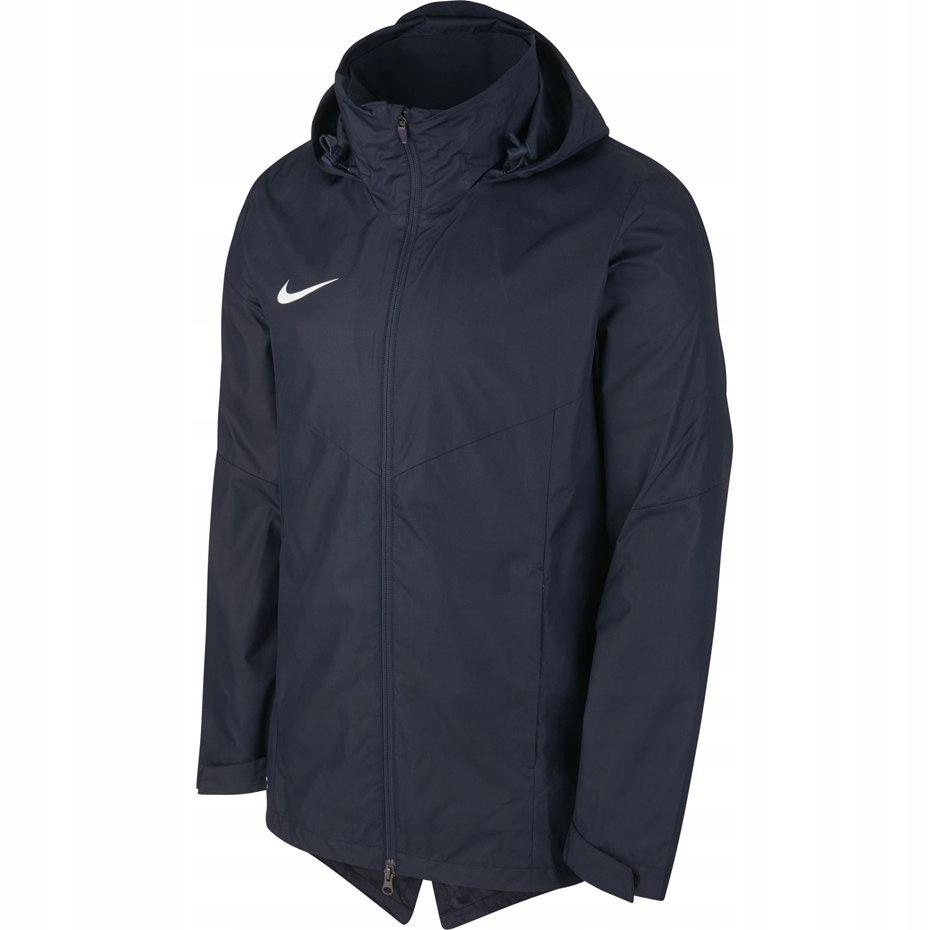 Kurtka męska Nike Academy Rain Jacket granatowa L