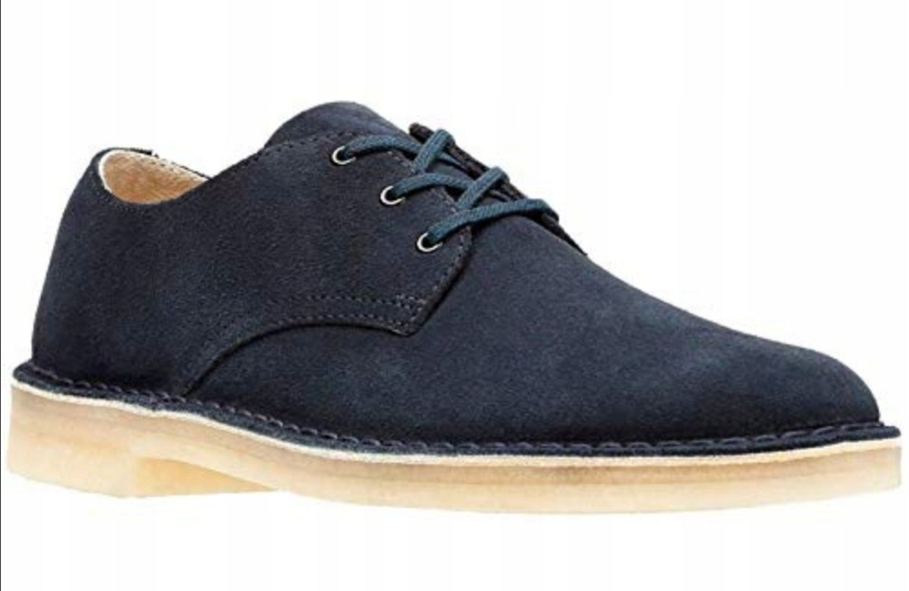 Clarks Originals Desert London zamszowe buty