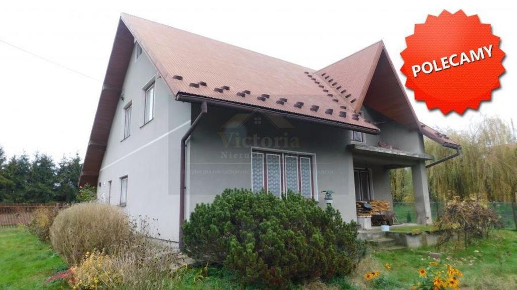 Dom, Tarnów, Rzędzin, 140 m²