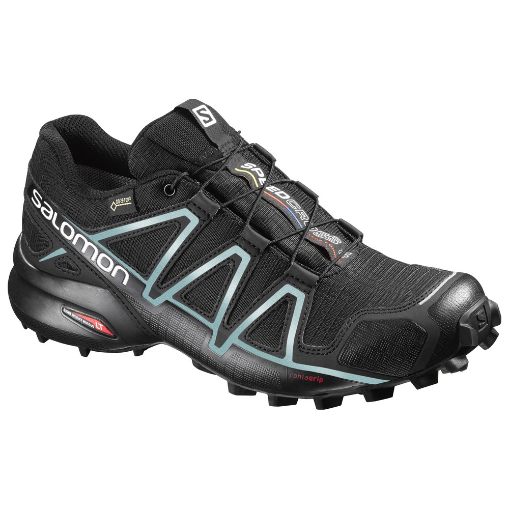 Salomon SPEEDCROSS 4 GTX damskie buty do biegania