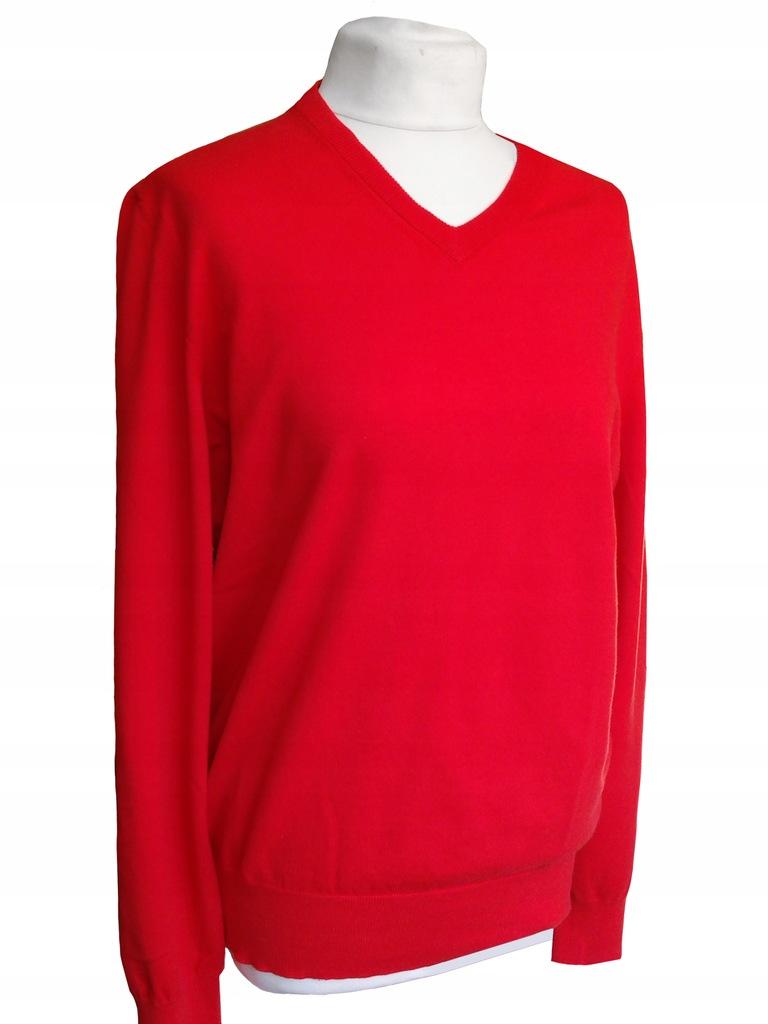 HUGO BOSS Sweter rozmiar XL