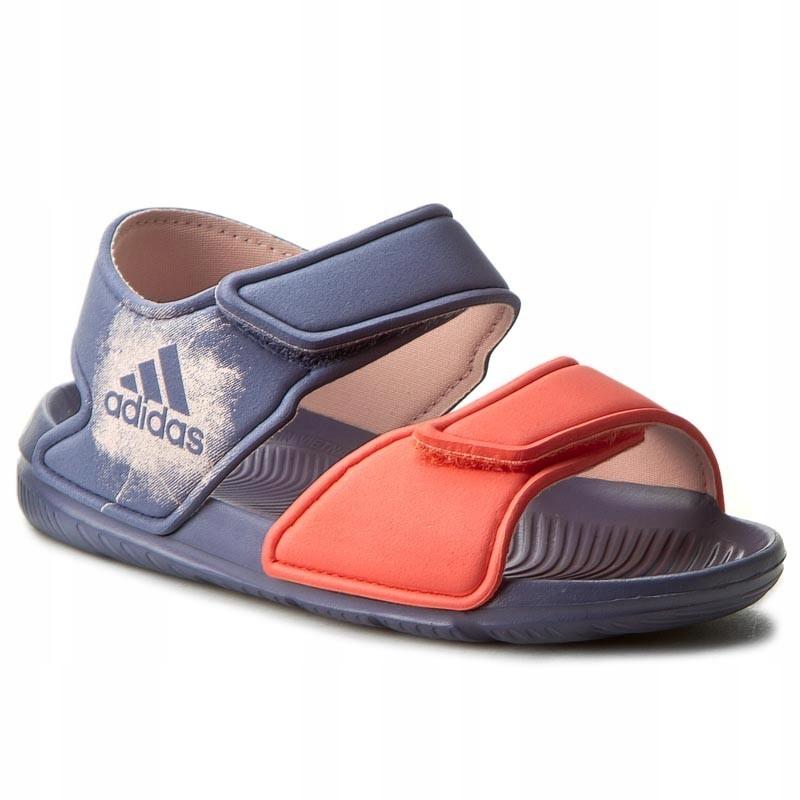 Buty Sandały Adidas AltaSwim BA9287 Rozmiar 33