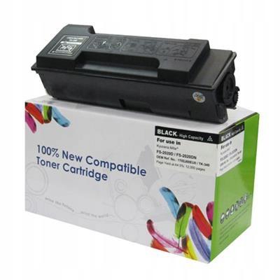 Toner Cartridge Web Czarny Kyocera TK340 zamiennik