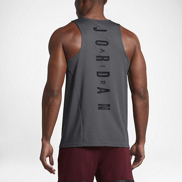 Nike Koszulka męska Jordan Men`s Ultimate Fight Ba