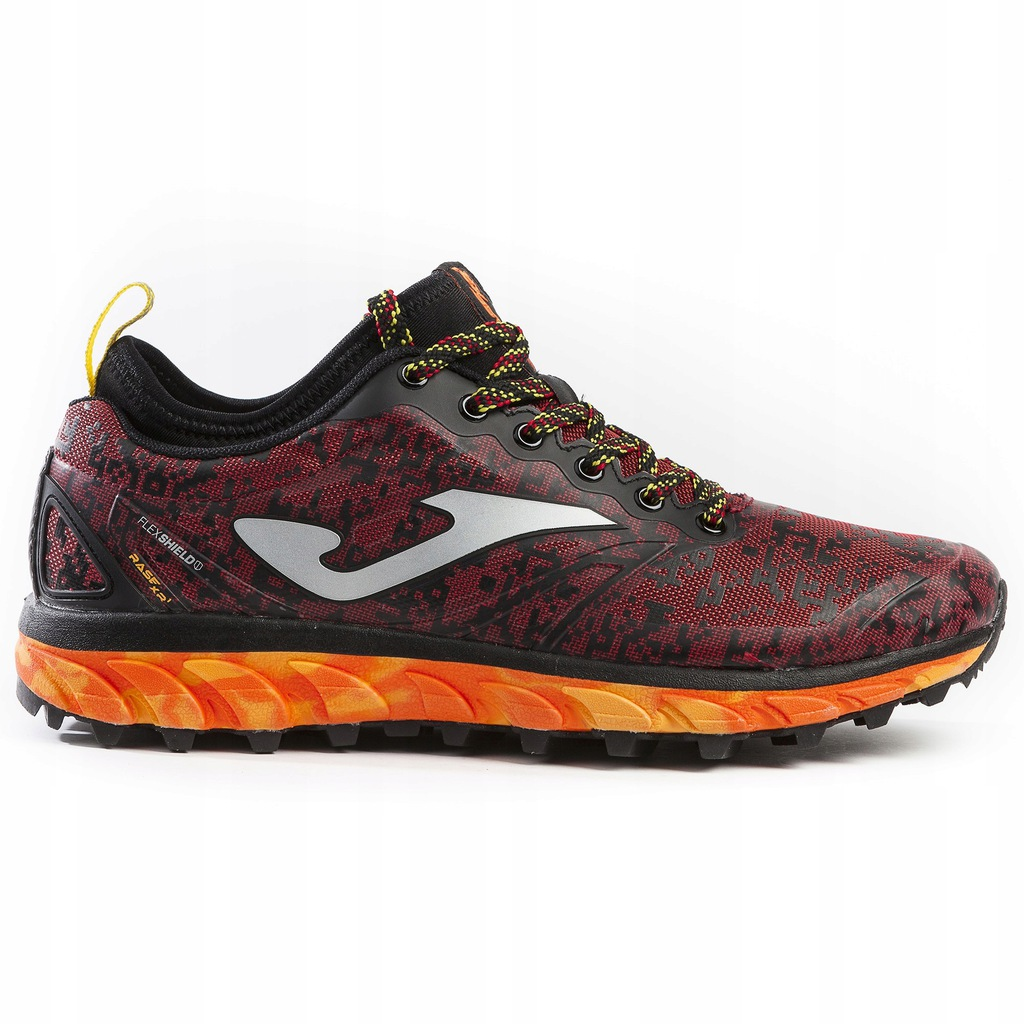 Buty Joma Tk.Rases XR-2 906 RED 43,5