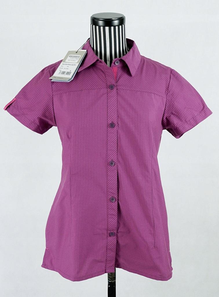 BERGANS 7425 Tafjord Lady Shirt koszula nowa z/m S