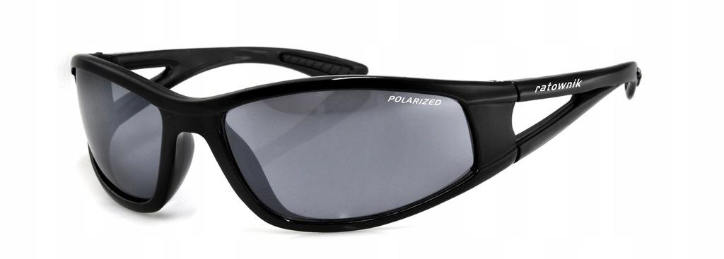 Okulary przeciwsłoneczne PATROL dla ratownika