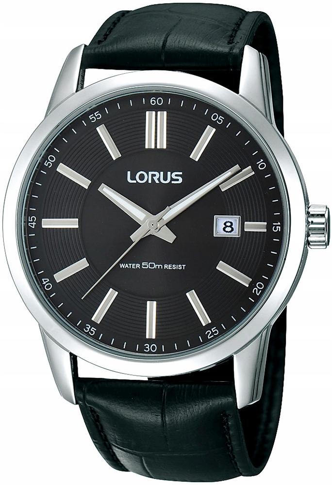 Zegarek Lorus RS945AX9 pasek jak nowy GWAR