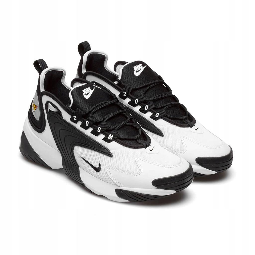 Nike Air Zoom 2000 2k BlackWhite r.44
