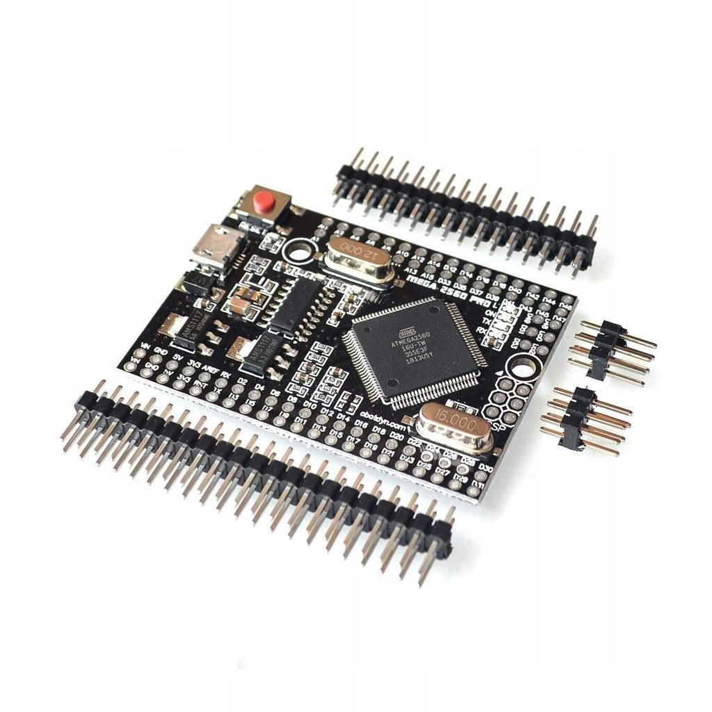 Arduino MEGA 2560 PRO mini CH340 ATmega2560 AVR