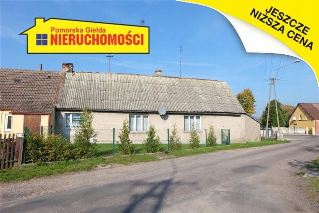 Dom, Łubowo, Borne Sulinowo (gm.), 86 m²