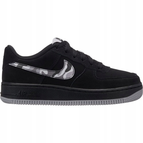 Buty damskie Nike air force 1 (GS) 596728 052 36