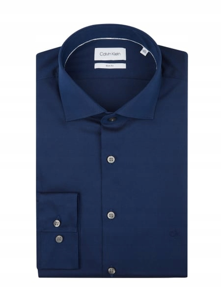 Calvin Klein Koszula biznesowa slim fit 42