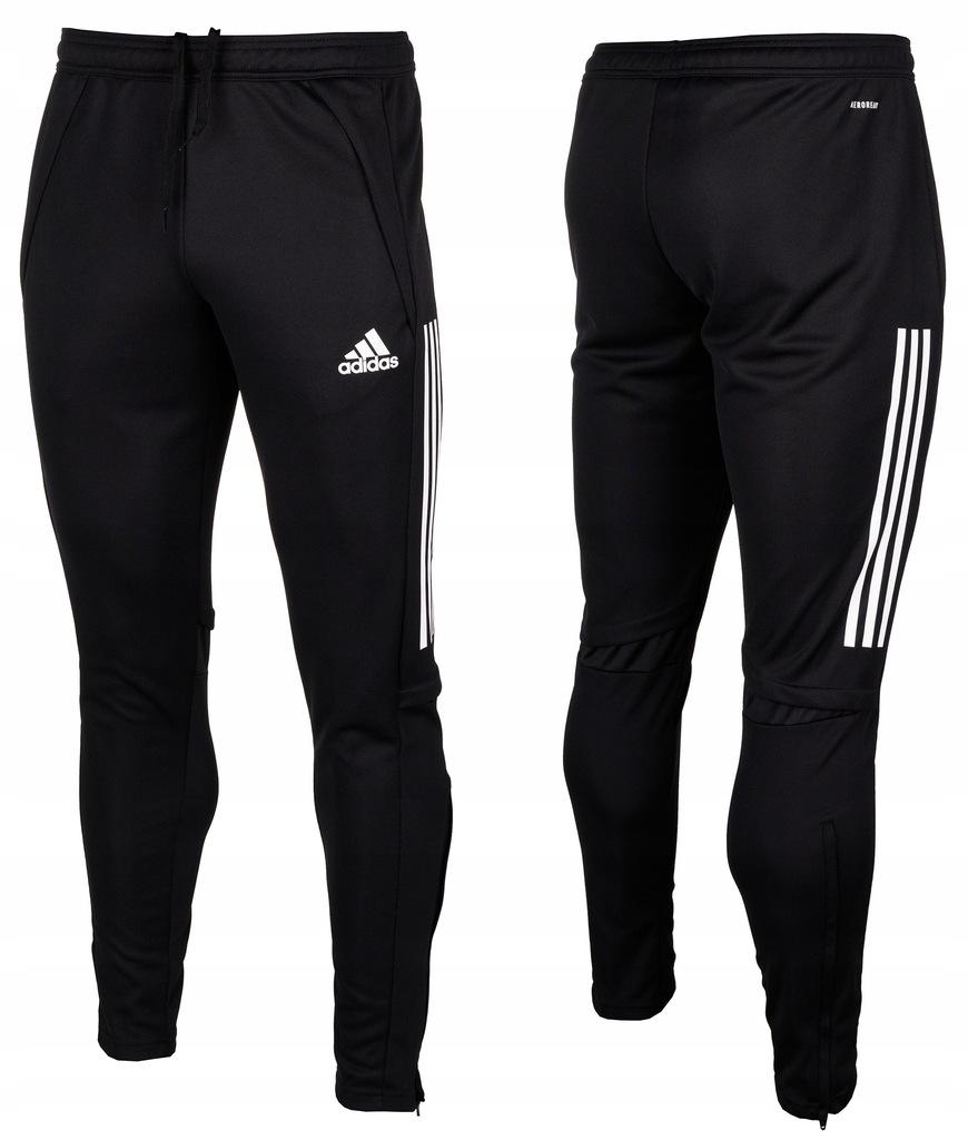 Adidas Junior spodnie dresowe Condivo 20 roz.164