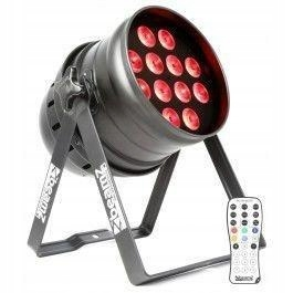 OUTLET Reflektor LED Par 64 BeamZ + Gwarancja