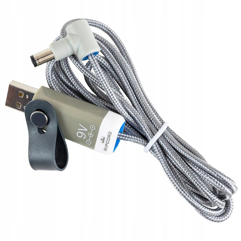 Ripcord USB do: kontroler MIDI Samson Graphite 25