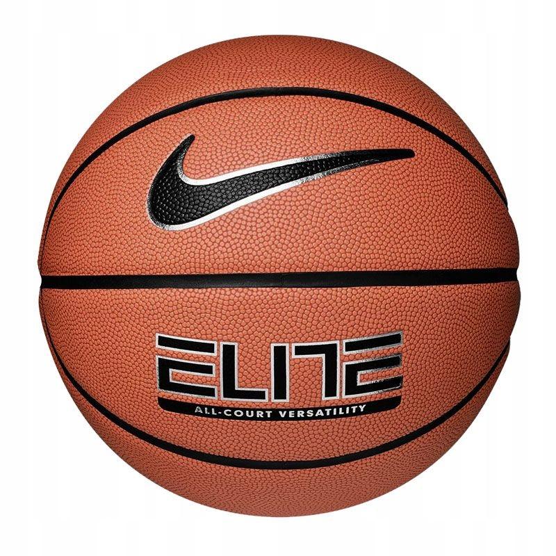 Piłka do koszykówki Nike Elite All-Court NKI35-855