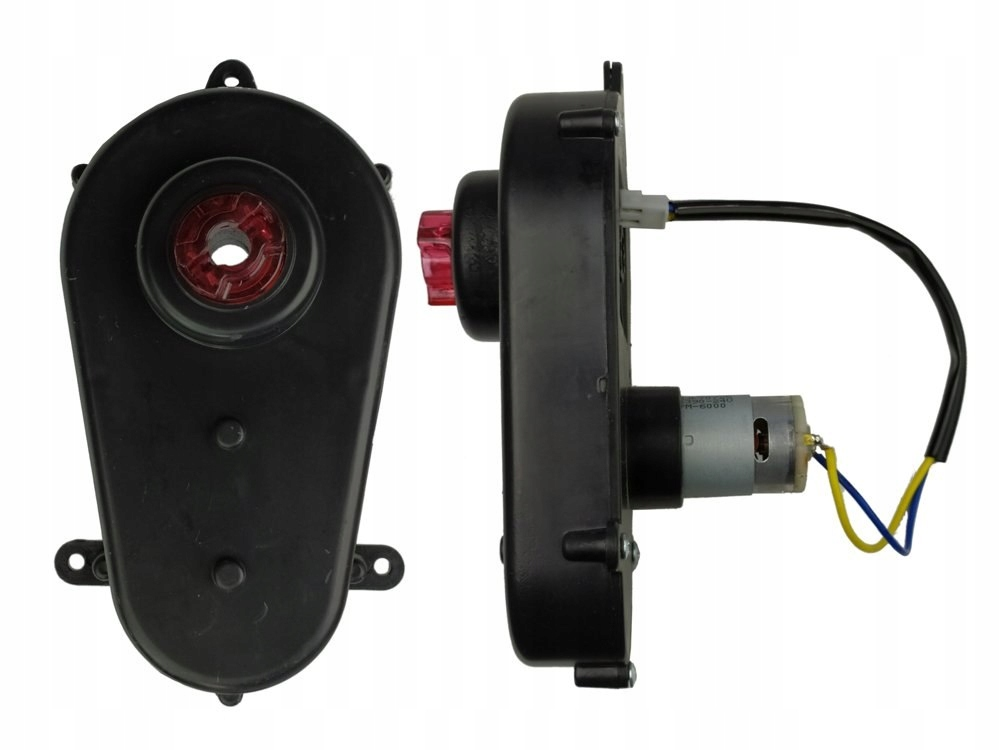 Silnik skrętu 24V 6000RPM do auta SX1928