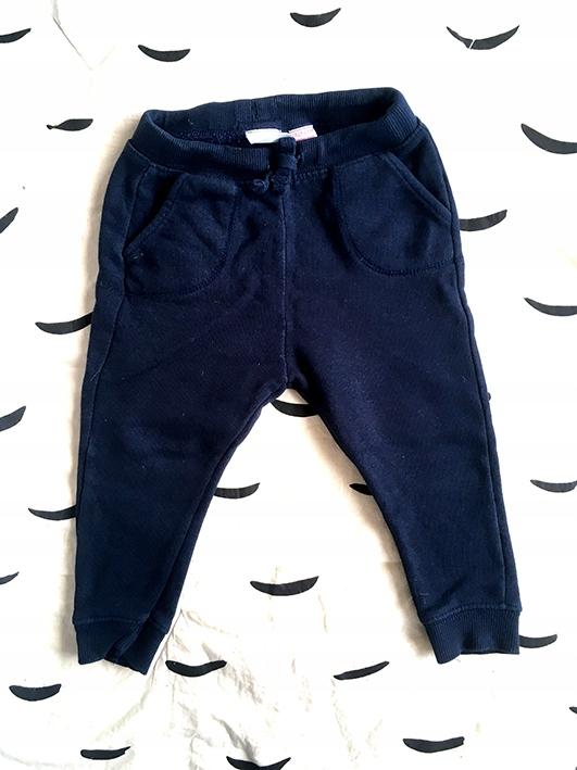 spodnie w cytrynki zara