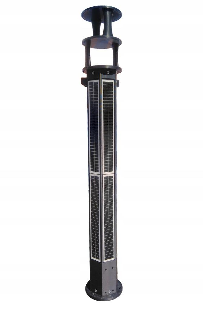Ładowarka solarna do telefonów typ BC-6M
