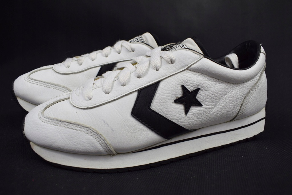 Converse One star Leather Vintage trampki (41)