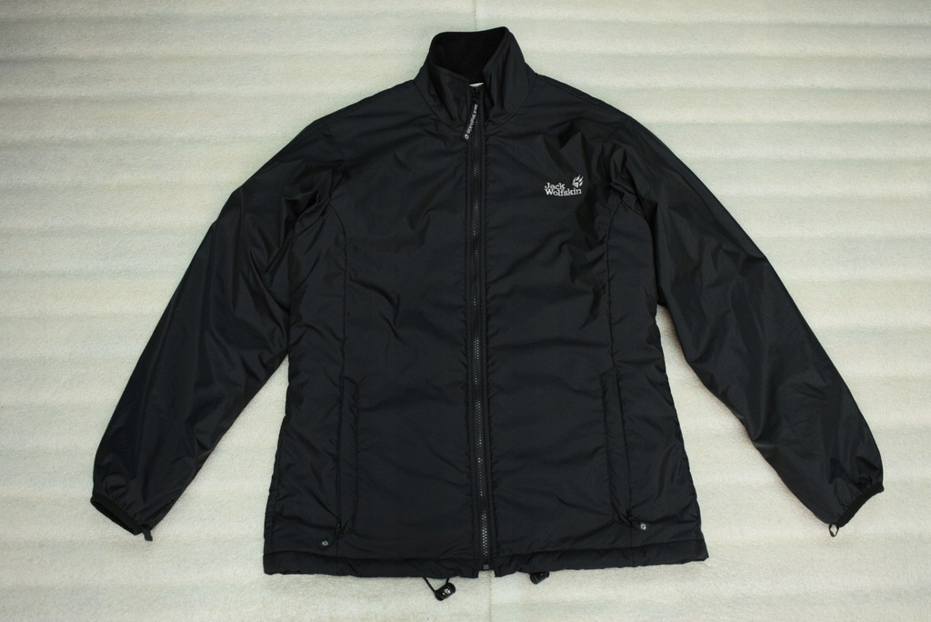 JACK WOLFSKIN OUTDOOR WMN INSULATED r. M,