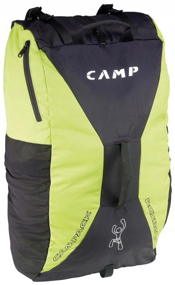 Plecak wspinaczkowy na linę Roxback Camp