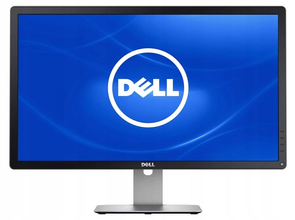 Dell P2414Hb 24' LED IPS FULL HD USB DP PIVOT KL A