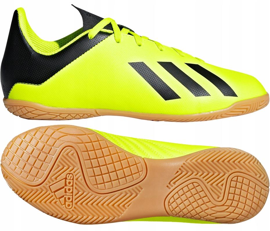 Adidas, Buty dziecięce, X 18.4 IN DB2432, rozmiar 32