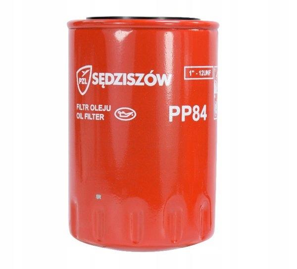 Filtr oleju do Ursus C-330, C-360 PP84, PP-8.4