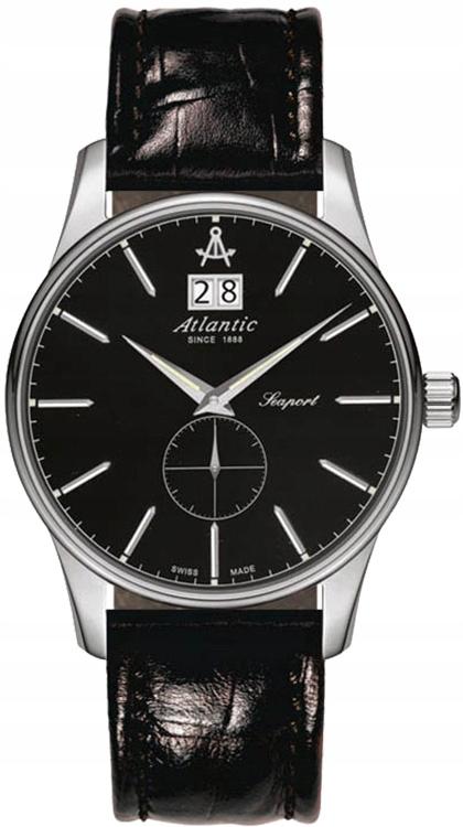 zegarek ATLANTIC GRAWER GRATIS