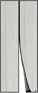 Siatka przeciw owadom na magnes Apalus 100x210cm