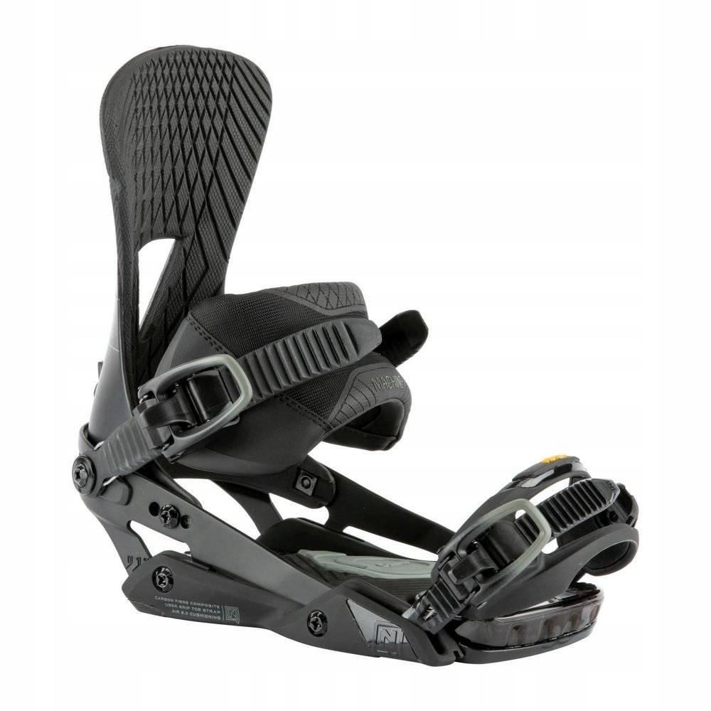 Wiązania NITRO MACHINE 20/21 snowboard r 38,5-43,5