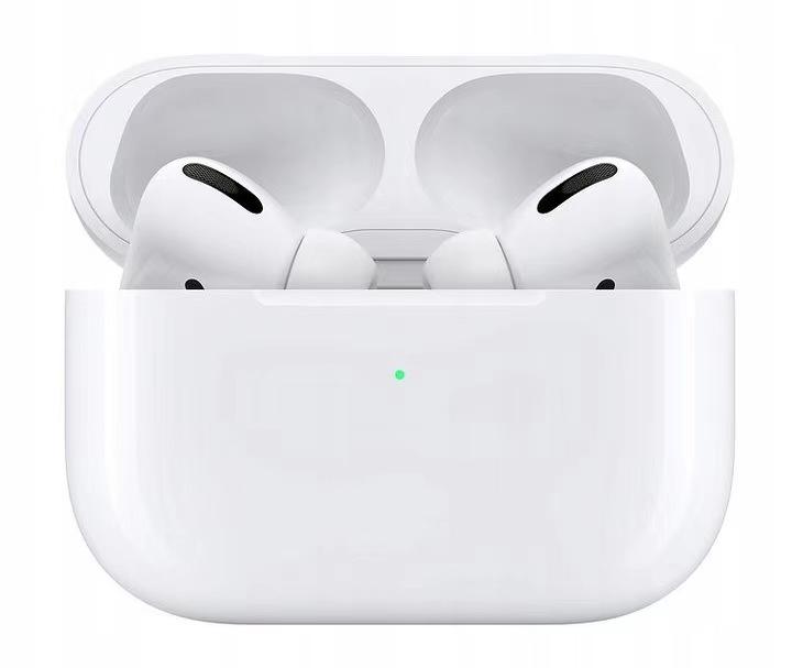 Słuchawki bezprzewodowe Apple Airpods Pro
