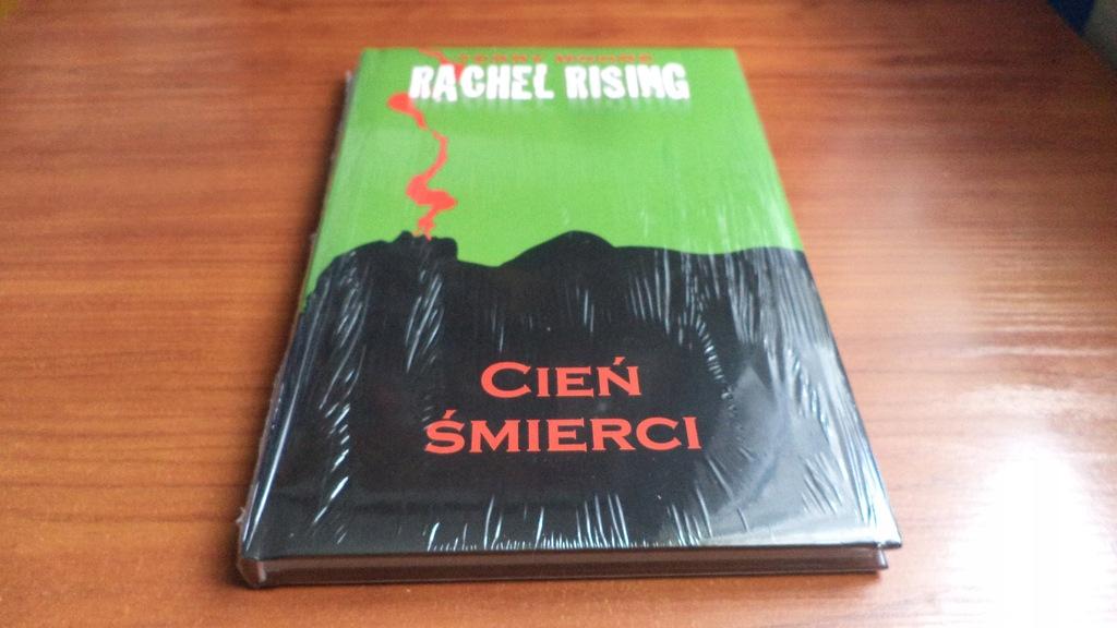 Rachel Rising + Wstrząs
