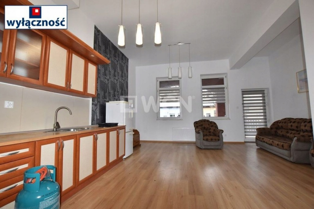 Mieszkanie, Janikowo, Janikowo (gm.), 80 m²