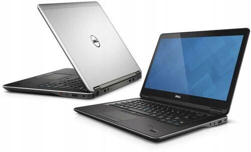 Dell Latitude E7240 i5 8GB 120SSD Poleasingowy