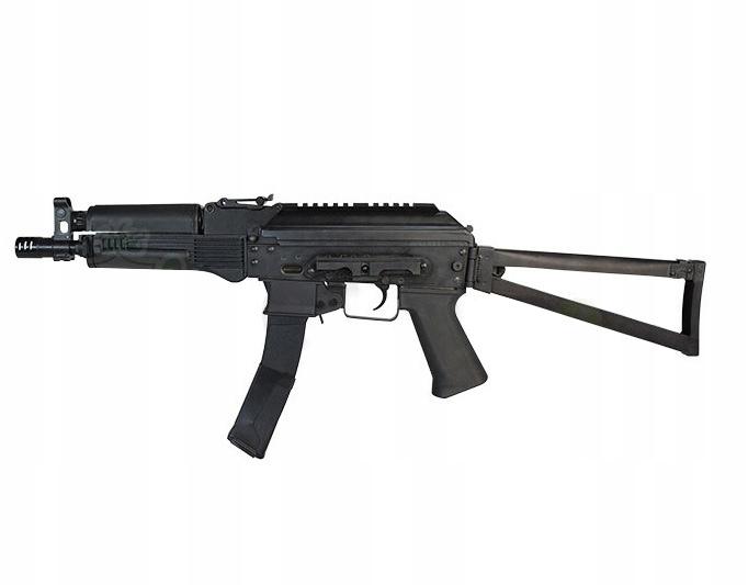 Pistolet maszynowy AEG PP-19-01 Witiaź