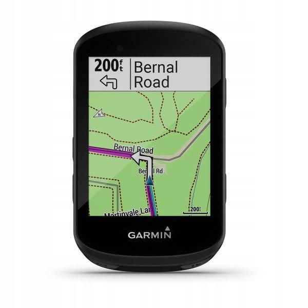 Garmin Edge 530 + mapa Polski