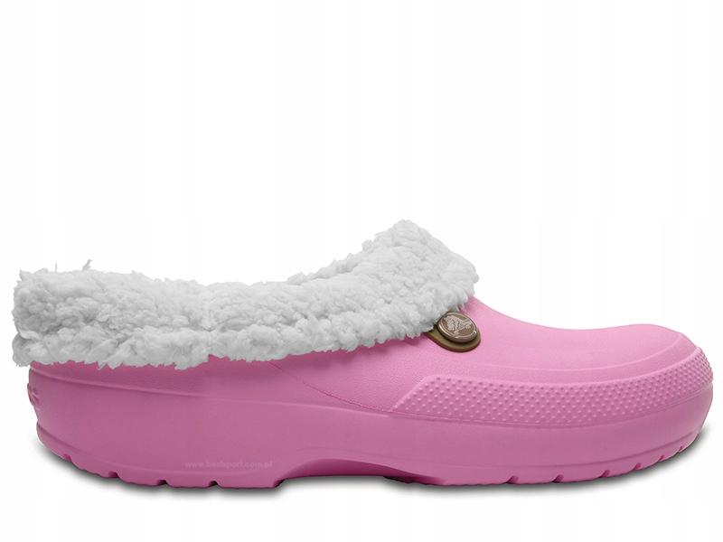 Crocs CLASSIC BLITZEN III PINK (2045636U5) 38,5