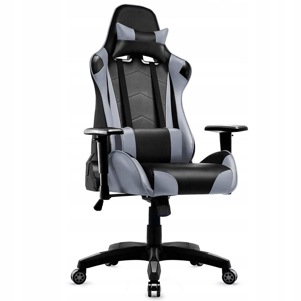 S26 Krzesło biurowe IntimaTe WM GAMINGOWE 8541234054