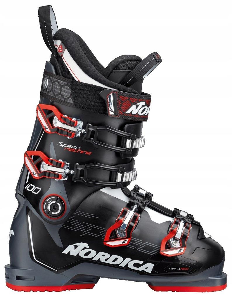 Nordica buty narciarskie Speedmachine 100 27,5