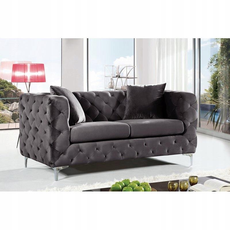 sofa lorenzo kanapa wypoczynkowa pikowana
